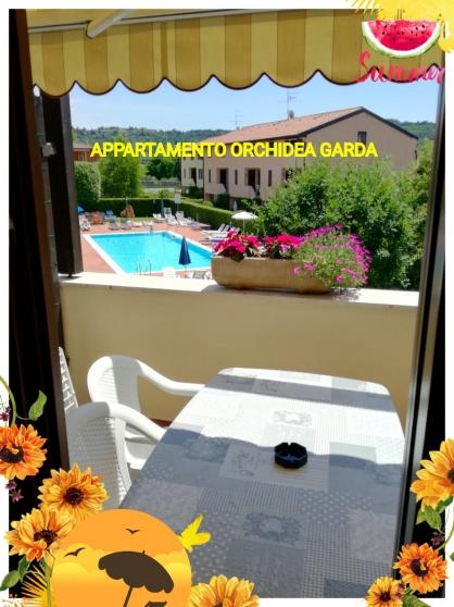 Annonce occasion, vente ou achat 'Bel apartment a Garda'