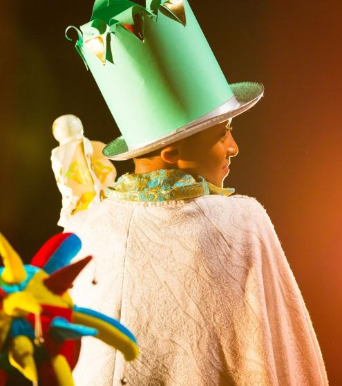 Annonce occasion, vente ou achat 'Stage de théâtre, 02/03/21'