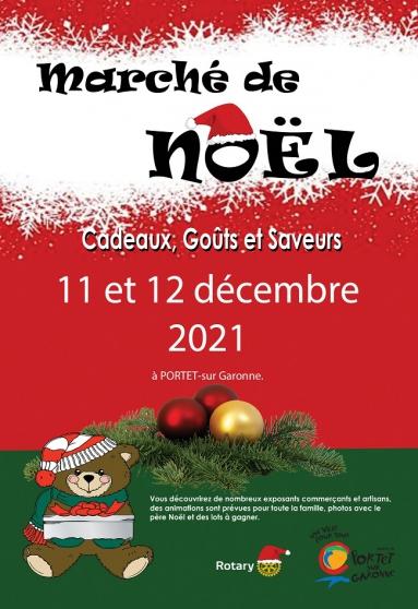 Annonce occasion, vente ou achat 'Marché de Noël'
