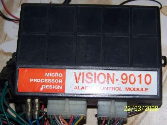 vision 9010