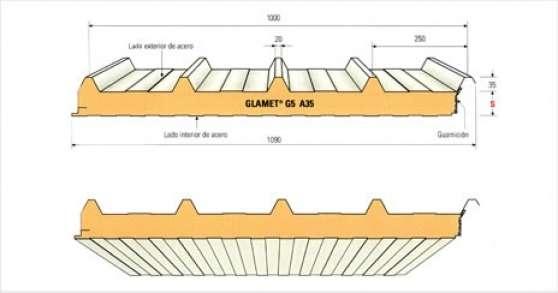 panneaux sandwich toulouse professionnels mat riel toulouse reference pro mat pan petite. Black Bedroom Furniture Sets. Home Design Ideas