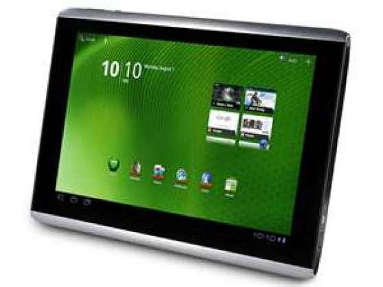 tablet acer iconia tab a500 - Annonce gratuite marche.fr
