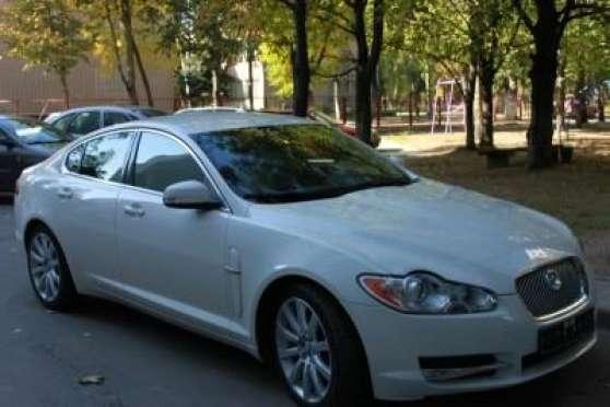 Jaguar XF 3.0 V6 D Luxe Premium