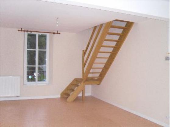 Annonce occasion, vente ou achat 'T3 duplex centre St Renan - 55m²'