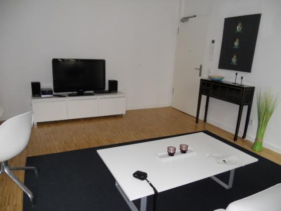 Appartement centre de Paris, pres du Lou
