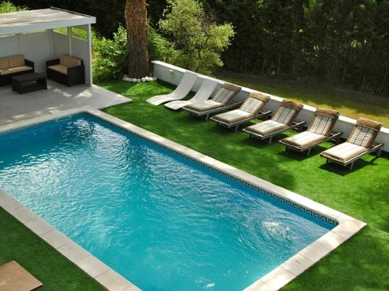 magnifique villa pour vos vacances