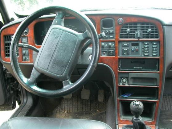 Vend Saab 9000 type:cd45me