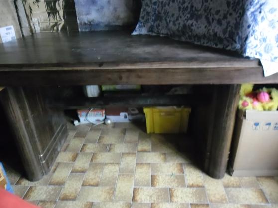 table salle à manger - Annonce gratuite marche.fr