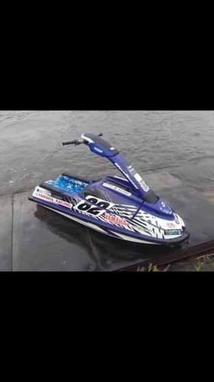 jetski - scooter des mers yamaha - Annonce gratuite marche.fr