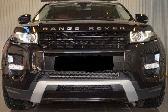 range rover evoque - Annonce gratuite marche.fr