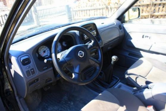 Pick up 4x4 de 1999-pneus tout terrain - Photo 2