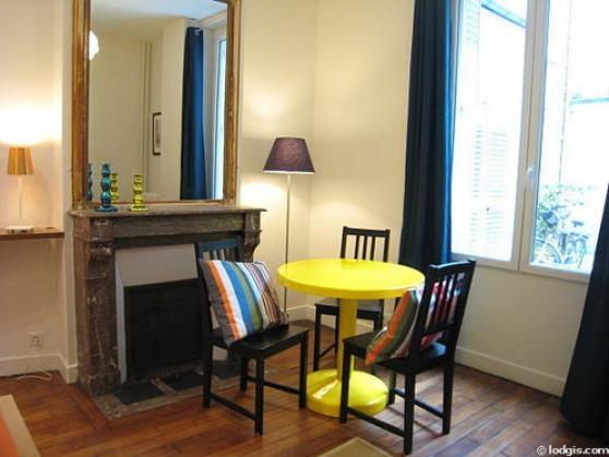 studio meublé en plein coeur deparis - Annonce gratuite marche.fr