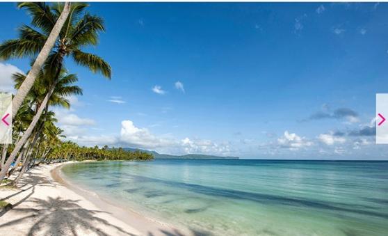 Sejour en République Dominicaine