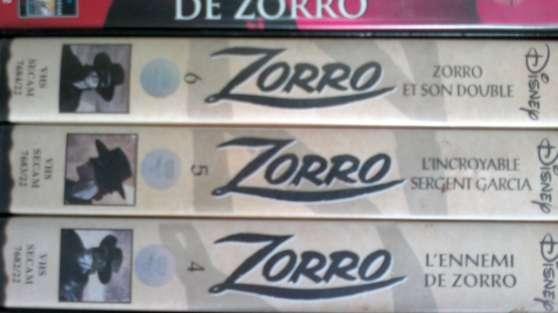 ZORRO - Photo 2