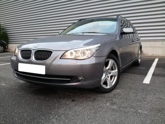 BMW SERIE 5 E61 TOURING