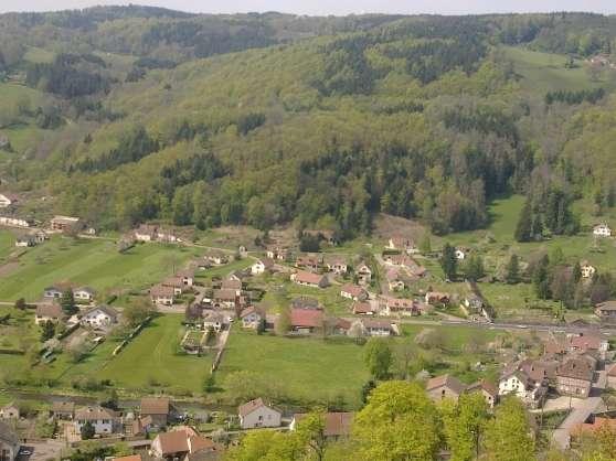 location de vacance 15 km luxeuil - Photo 3
