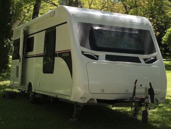 Caravane LA MANCELLE 550SA EXCELLENCE - Photo 3