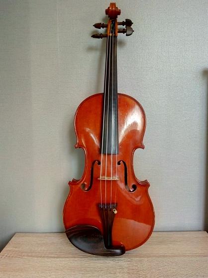 Violon Charles Simonin