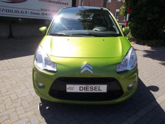 Annonce occasion, vente ou achat 'Citroën c3 à vendre urgent'