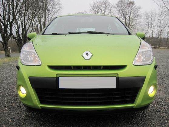 Annonce occasion, vente ou achat 'Renault clio 1.5 dci 75 cv expression cl'