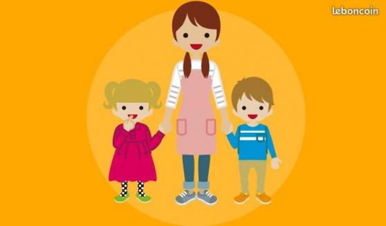 Annonce occasion, vente ou achat 'Garde enfant'