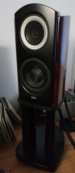 TAD CR1 MK2 Speakers
