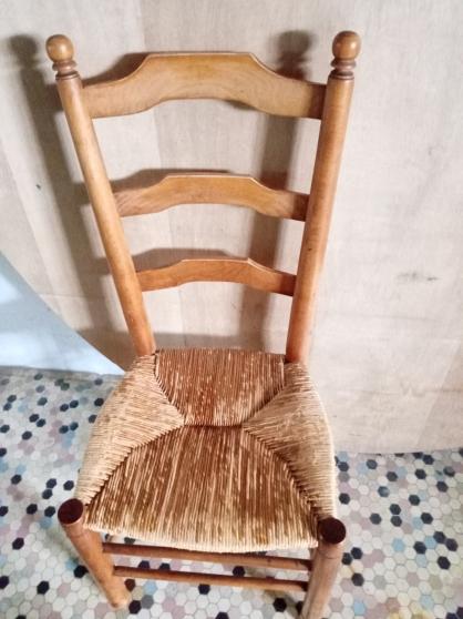 chaises de séjour