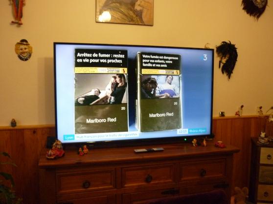 Annonce occasion, vente ou achat 'TOSHIBA 58u2963DG TV LED 4K UHD-58¨(146)'