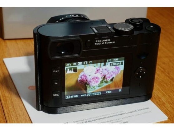 Leica Q2 wiht