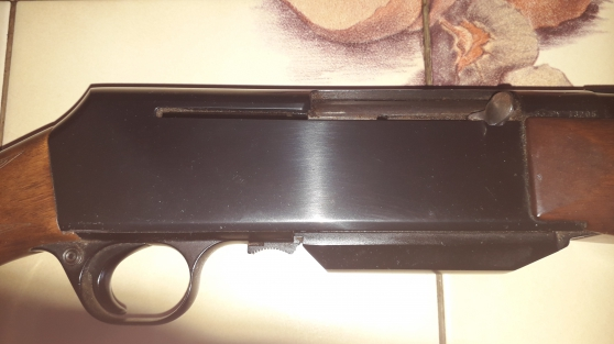carabine gros gibier - Photo 3