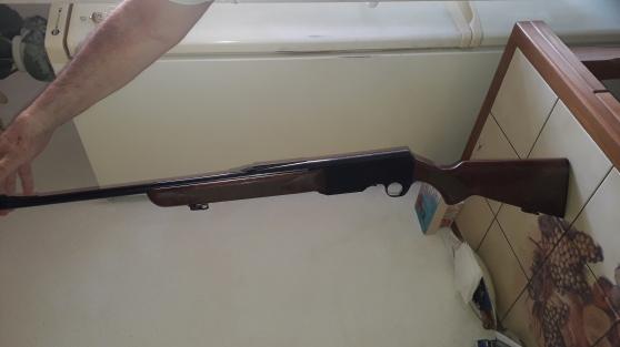 carabine gros gibier - Photo 4