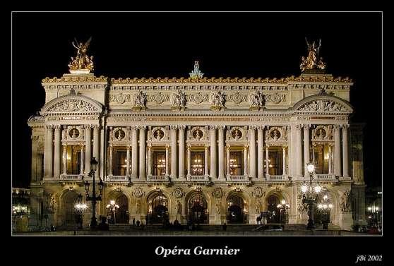 jusqu a 5, prox Champs-Opera-Butte