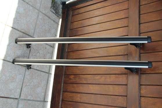 barres de toit eugeot 207 auto accessoires barres de toit fresnes sur escaut reference aut. Black Bedroom Furniture Sets. Home Design Ideas