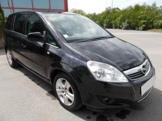 Opel Zafira 1.7 cdti 110 fap limited edi