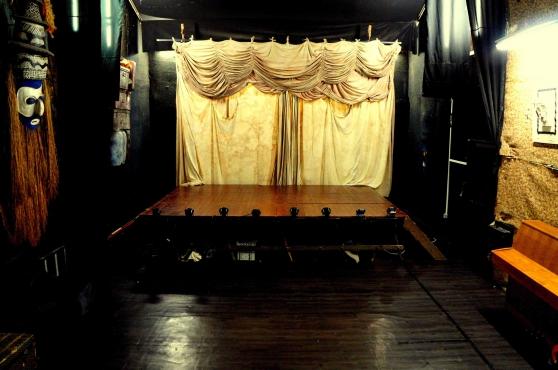Location salle de répétition