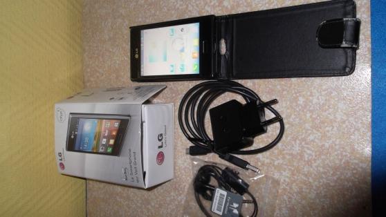 Mobile LG -Optimus