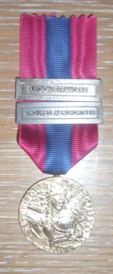 médaille de la défense nationale - Annonce gratuite marche.fr