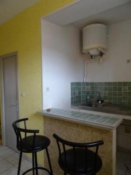 Appartement 2 pièces - Photo 2