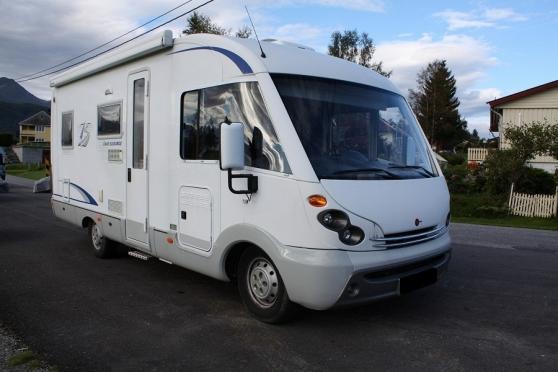 burstner 660 i elegance caravanes camping car burstner allemagne en provence reference car. Black Bedroom Furniture Sets. Home Design Ideas