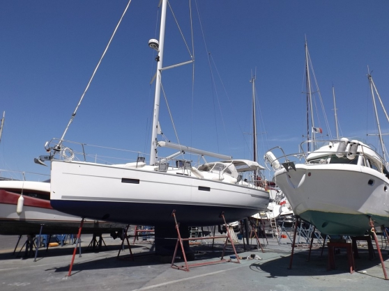 voiler a vendre: bavaria36 cruiser
