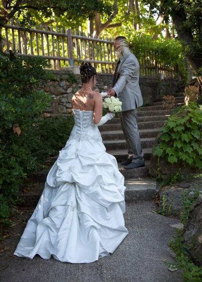 robe de mariée - Annonce gratuite marche.fr