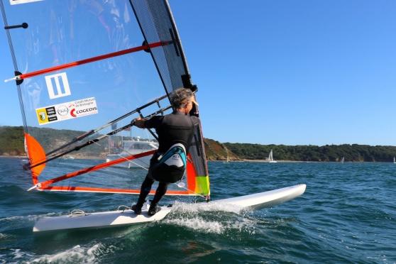 flotteurs windsurf / sup race - Annonce gratuite marche.fr
