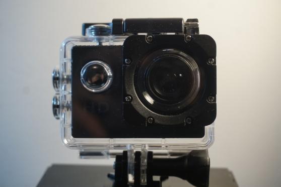 Caméra Haute Définition Waterproof Neuve