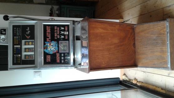 Machine à sous Sega Playboy Année 60