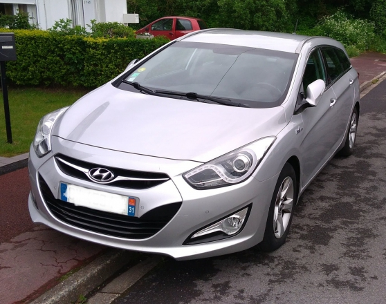 Hyundai i40 sw 1.7 CRDI 115 PACK Busines