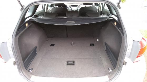 Hyundai i40 sw 1.7 CRDI 115 PACK Busines - Photo 3