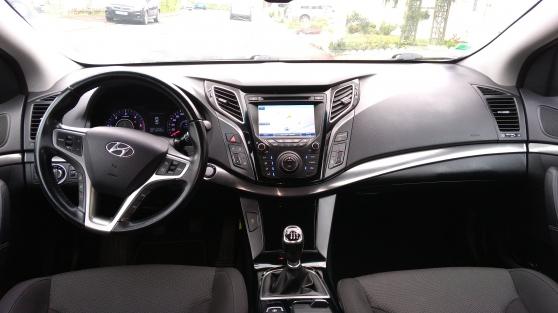 Hyundai i40 sw 1.7 CRDI 115 PACK Busines - Photo 4