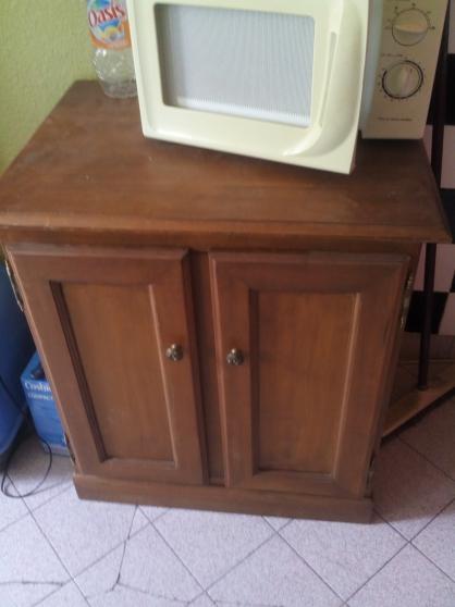 Annonce occasion, vente ou achat 'Petit meuble'
