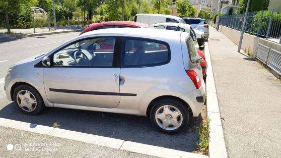 Annonce occasion, vente ou achat 'Renault Twingo 2 1.5dci'