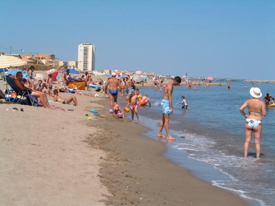 Maison de vacances a Vendres proche mer - Photo 4